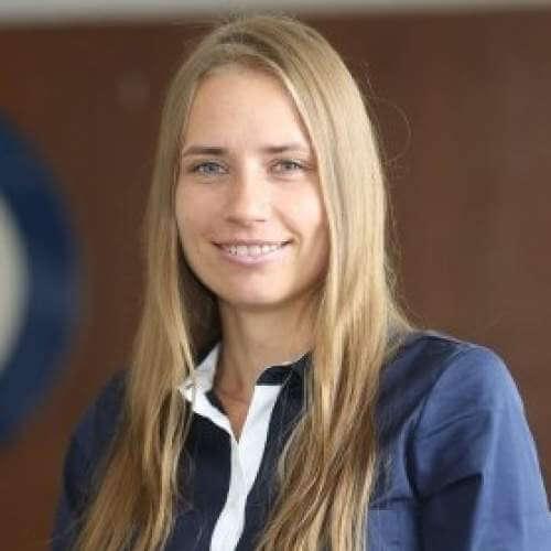 Monika Stelmaszek