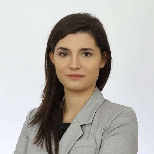Magdalena Lewandowska