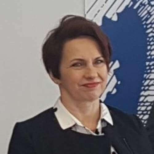 Bogusława Gawroniuk