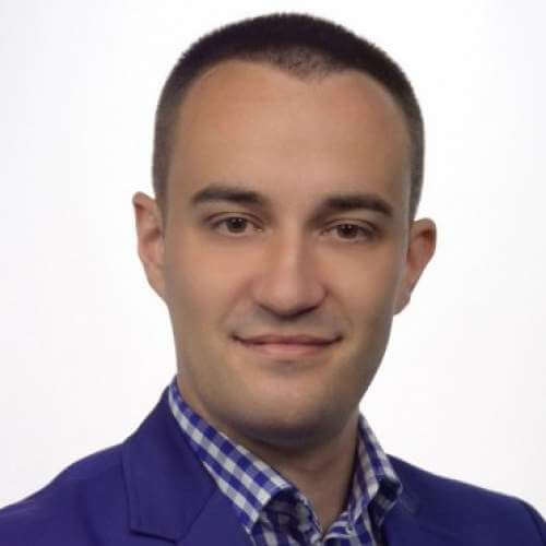 Marcin Rychlicki