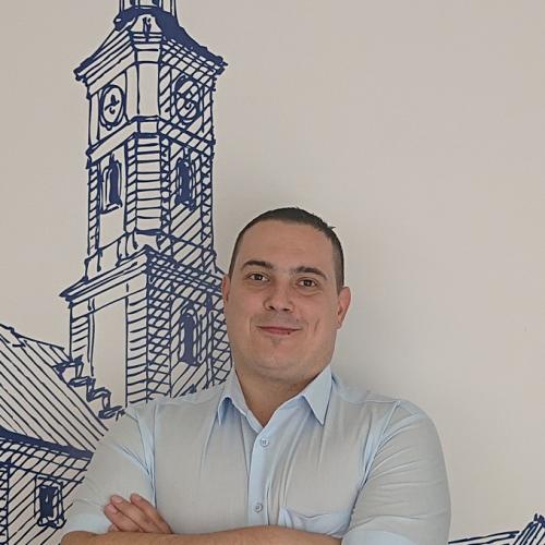 Michał Matyjaszczuk