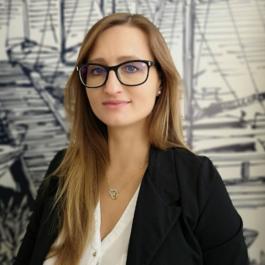 Karolina Kielch-Kłoczko