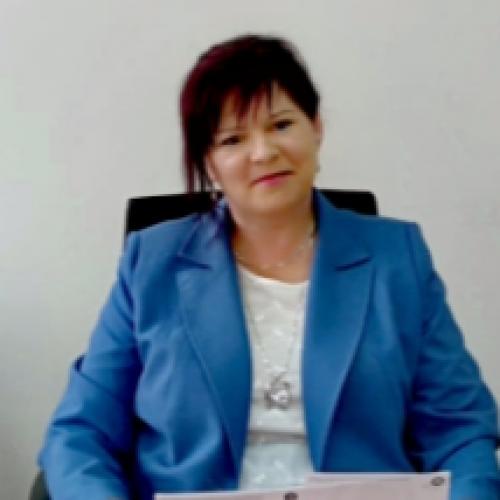Barbara Wądołowska