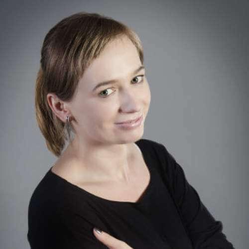 Agnieszka Ducka-Waś