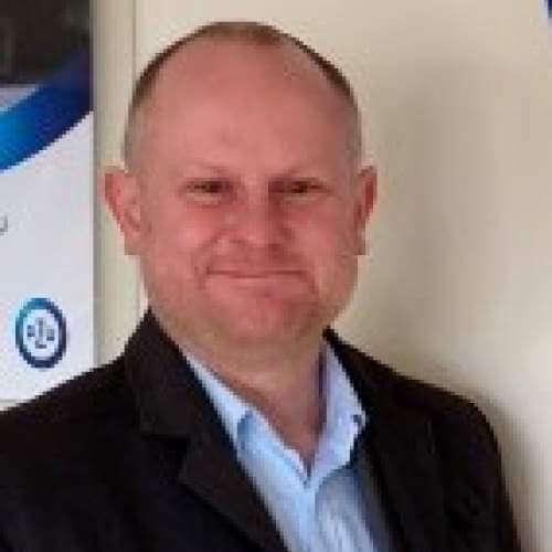 Maciej Betka