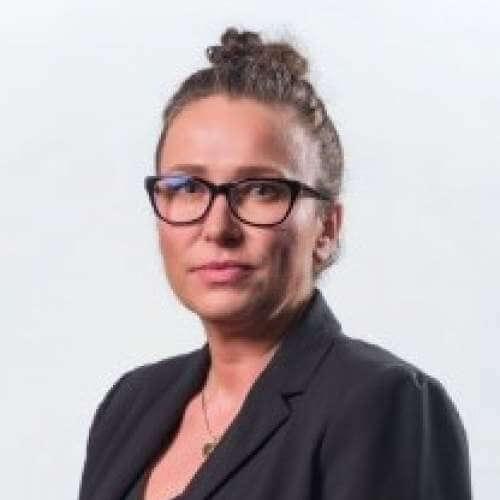 Agnieszka Petit