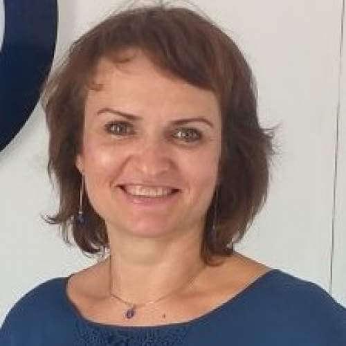 Justyna Romańska-Kurek