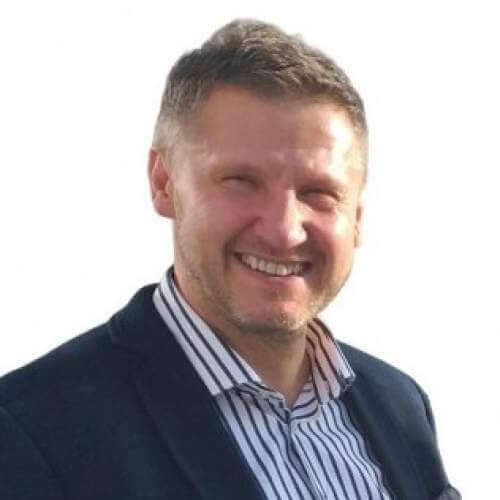 Ryszard Wojcieszek