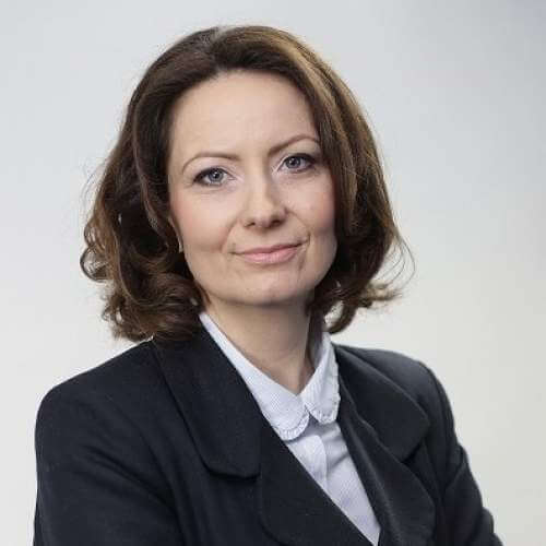 Monika Wyrwa