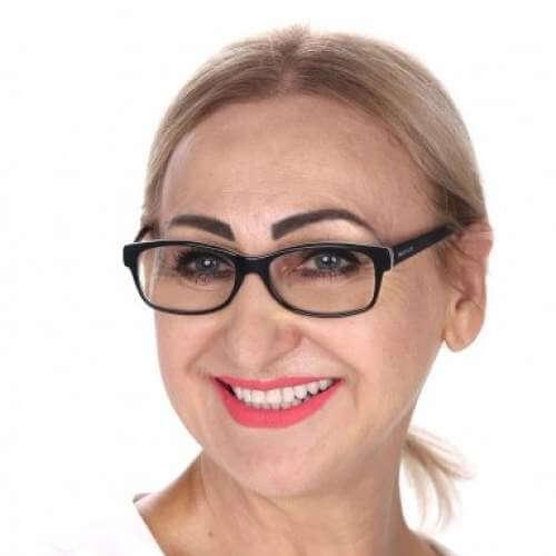 Lucyna Dutkowska