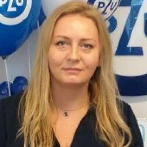Katarzyna Wyrwińska-Barszczyk