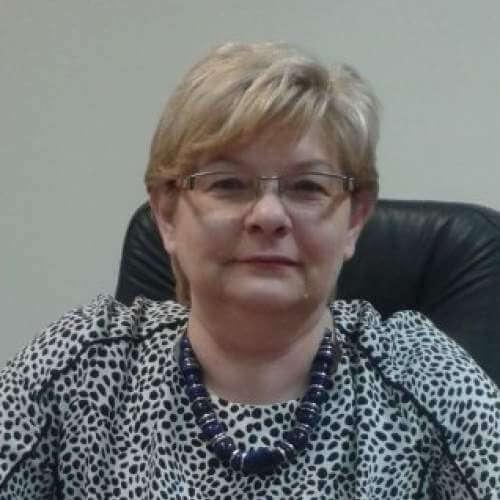 Marzena Bandych