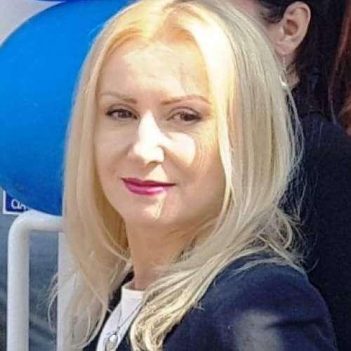 Małgorzata Gargas – Marut