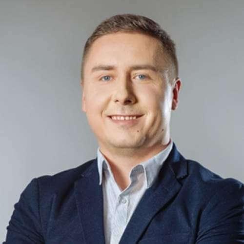 Marcin Arent
