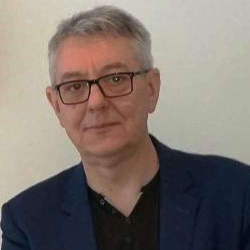 Jacek Maślana