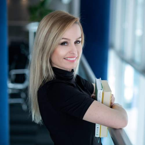 Agnieszka Słupek